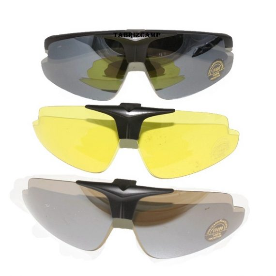 عینک دایزی کوهنوردی