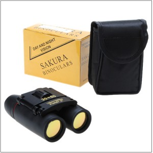 دوربین دو چشمی ساکورا