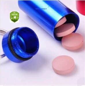 جا دارو و حمل دارو tabrizcamp (1)