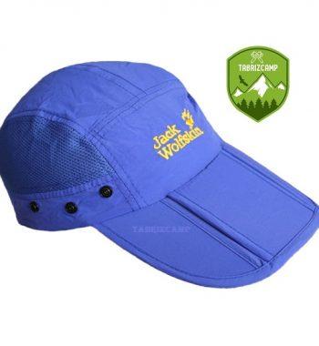 کلاه سه تیکه جک