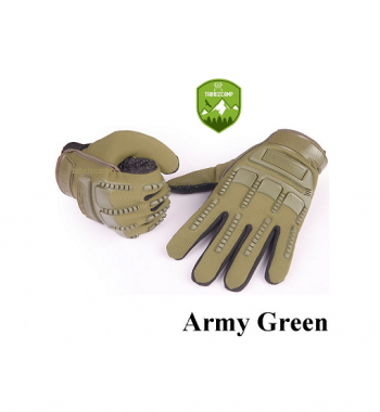 دستکش تاکتیکال مکانیکس mechanix mpact