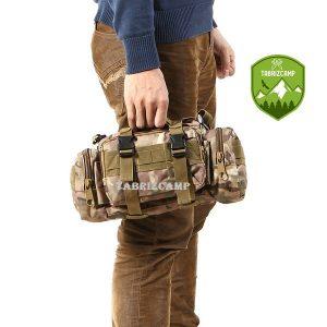 کیف کمری تاکتیکال