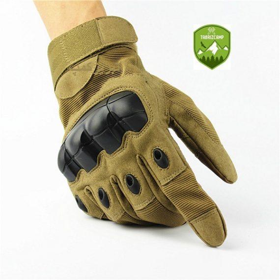 دستکش تاکتیکال