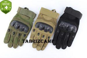 دستکش نظامی تاکتیکال