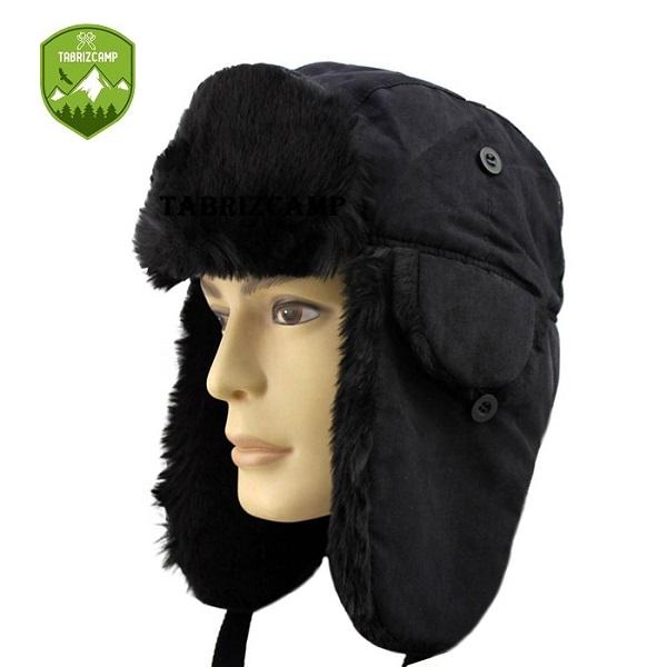کلاه زمستانی اسپرت