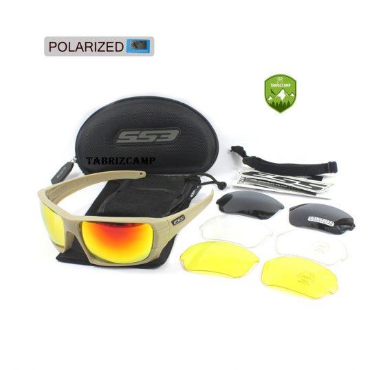 عینک کوهنوردی ROLLBAR ESS