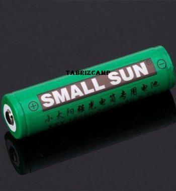 باتری شارژی اسمال سان SMALL SUN
