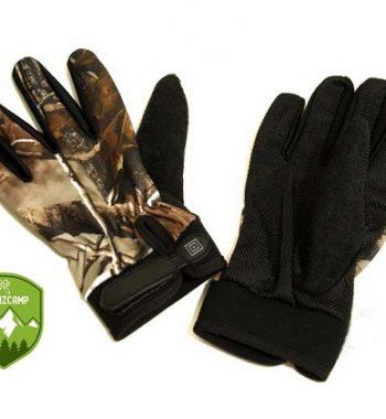 دستکش استتاری شاخ و برگی تاکتیکال 511