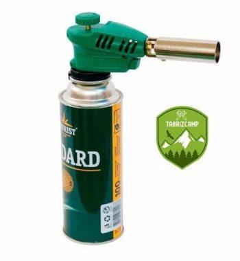 Placeholder سرشعله هوا گاز فشار قوی صنعتی کویکا KS 1005