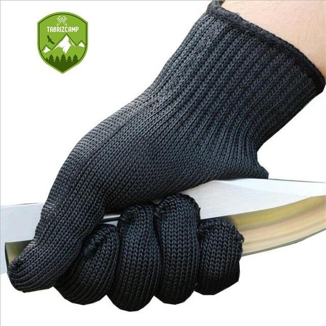 خرید دستکش ضد چاقو