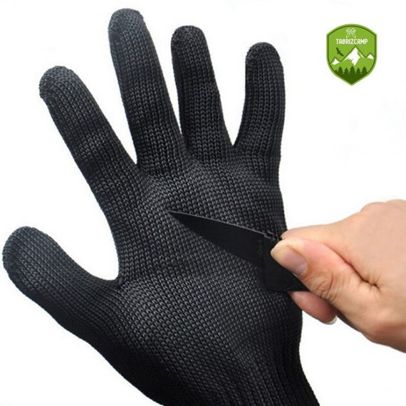 خرید دستکش ضد برش