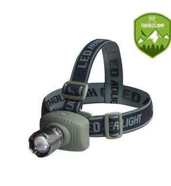 Placeholder چراغ پیشانی باتری خور مدل TK27