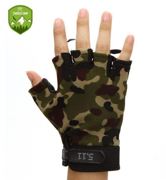 دستکش تاکتیکال 511